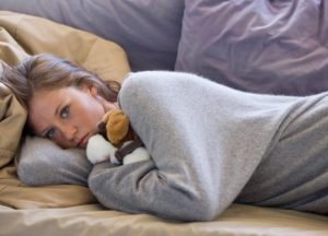 как избавиться от депрессии в домашних условиях