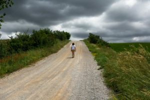 ходьба пешком, пешие прогулки