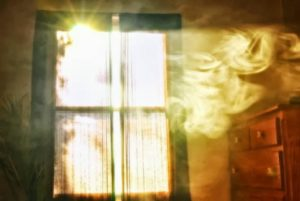 профилактика онкологических заболеваний - пассивное курение