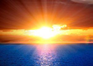 профилактика онкологических заболеваний - солнечная радиация