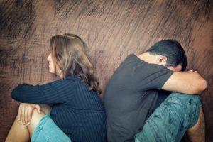 развод или прощение